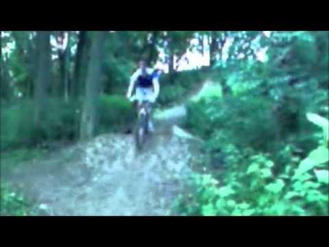 Daredevils32TV / Epic BMX Fail - BMX Stunts on Wymondham Dirt Track