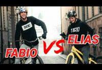 Fabio Wibmer VS  Elias Schwärzler best MTB riders 🔥🔥
