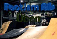 FootJam Whip üben | BMX Vlog