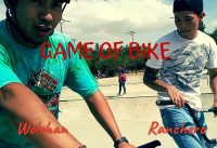 Game of Bike ranchero!! BMX Mexico 2020