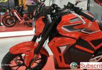 Hero Electric Bike AE-47 in Auto expo l Auto Expo 2020 l Auto Expo 2020 in India l Hindi.