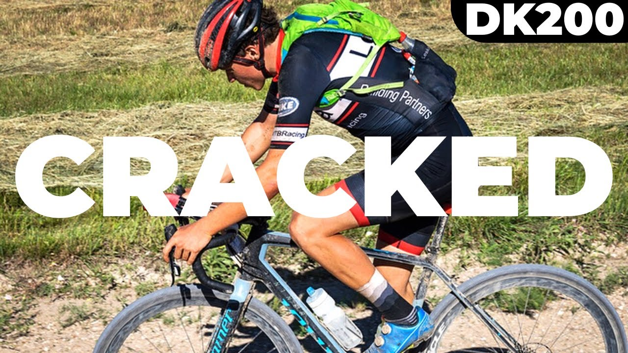 How I Got a Top 10 Finish at the Dirty Kanza 200