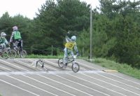 IBA BMX Hitachi Seaside Cup - Class AA- Final  2012.07.01.AVI