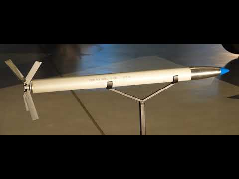 Mk 4/Mk 40 Folding-Fin Aerial Rocket | Wikipedia audio article