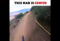 Test your Adrenaline | Awesome Cycling | Difficult Terrain | Mountain Bike |