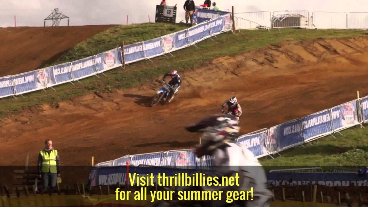 Thrillbillies.net- Long Live Summer!