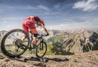 WOLFENDORN: Bike und Hike am Brenner, wounderschöne Tour an der Grenze zwischen Italien & Österreich