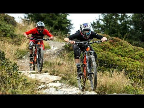 Why DOWNHILL and FREERIDE are awesome ?? 2020 ❤🔥