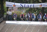 2012 10 14 KNWU Finale Leroy zuid nederlandse bmx kampioenschappen te Luyksgestel