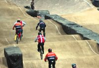 2014 07 23 WK BMX Rotterdam 2e manche race 05 Chiel