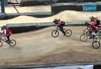 2014 07 24 WK BMX Rtd challenge 12 16 halve finale race 02 Kim