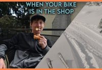 5 Creative and Fun Things To Do When Your Bike is in The Shop