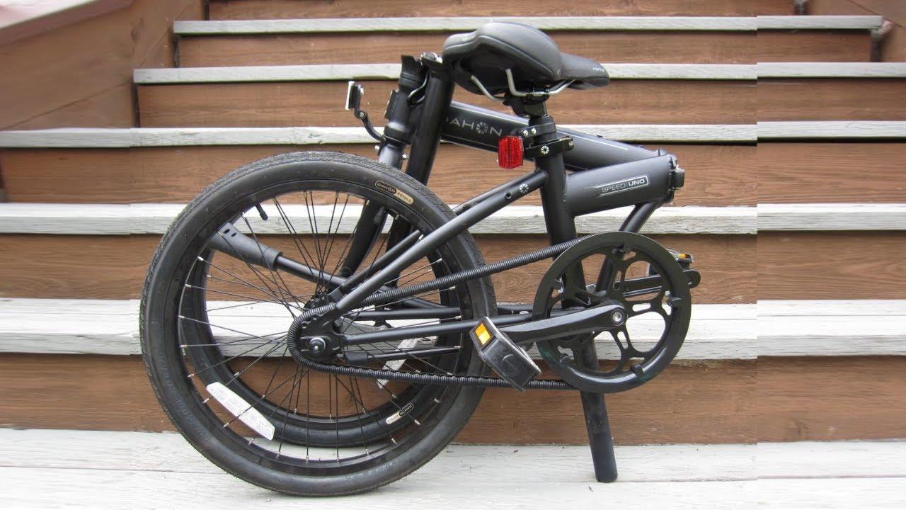 6 Best Folding Bike 2020