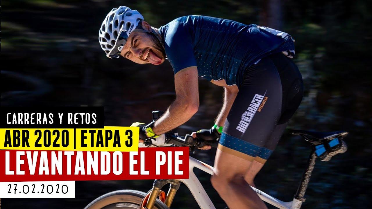 ANDALUCÍA BIKE RACE | ETAPA 3 | ¡HOY DE RELAX! 😅