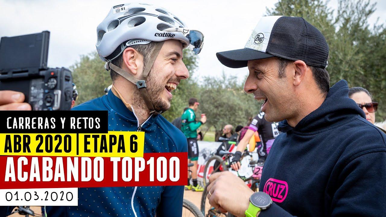 ANDALUCÍA BIKE RACE | ETAPA 6 | ¡MUCHO GAS!