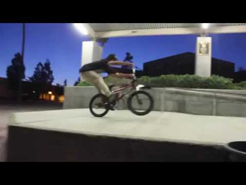BMX  Accept the first try