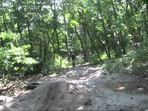 BMX Edit 2011 Derek Grasso