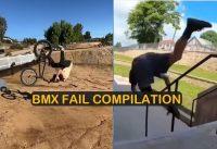 BMX Fail Compilation 2020