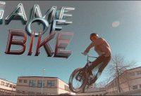 BMX GAME OF BIKE MARK VS RALPH