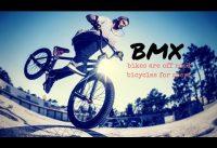 BMX SERIES 2020 | bmx stunt cycle | BMX INSTA TV