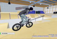 BMX STREETS PIPE WICKED CONTENT
