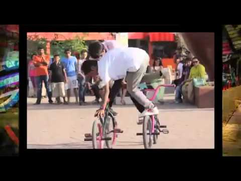 BMX-Team8e-The revolutionary Beast #INDIA