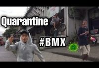 BMX VS CORONA (SUNDAY RIDE)