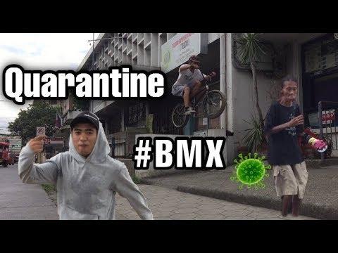 BMX VS CORONA (SUNDAY RIDE)