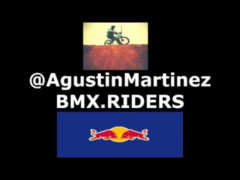BMX riders secion