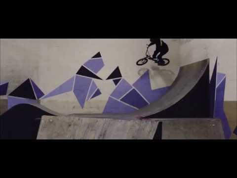Best BMX Tricks montage
