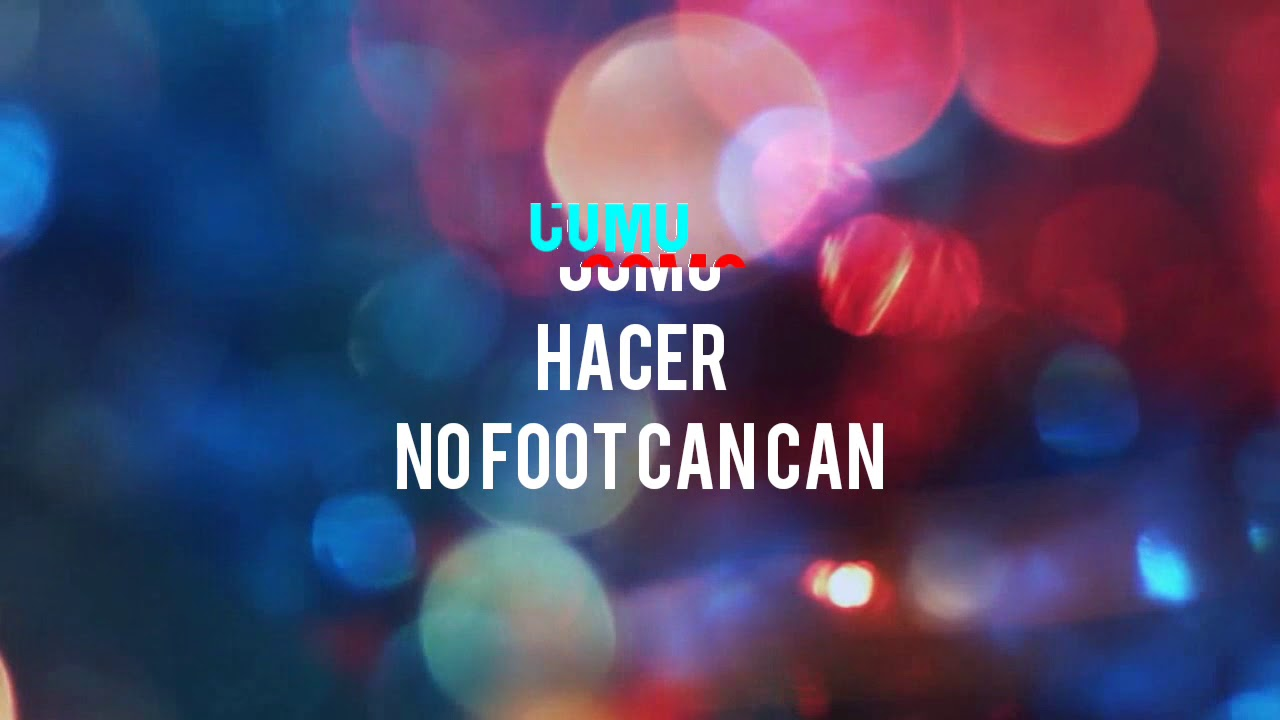 Como hacer no foot can can bmx (how to no foot can can)