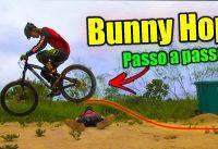 Como mandar Bunny Hop - Passo a passo