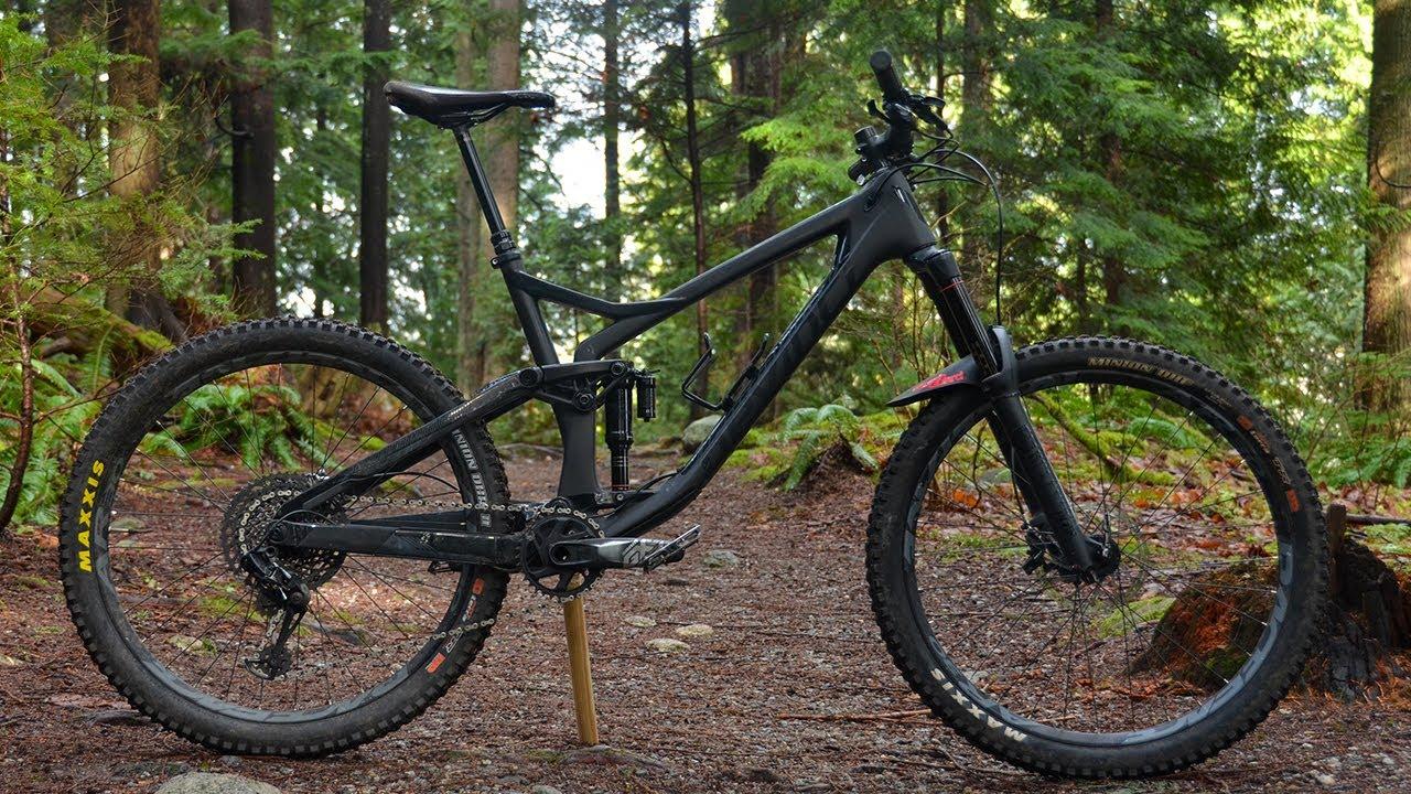 Devinci Spartan Bike Check/Long Term Review