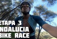 ETAPA 3 ANDALUCIA BIKE RACE - QUE MANERA DE DISFRUTAR!! 🔥😍 | Javier Ordieres