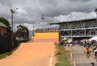 FESTIVAL DE VERANO BMX BOGOTA D.E 2015