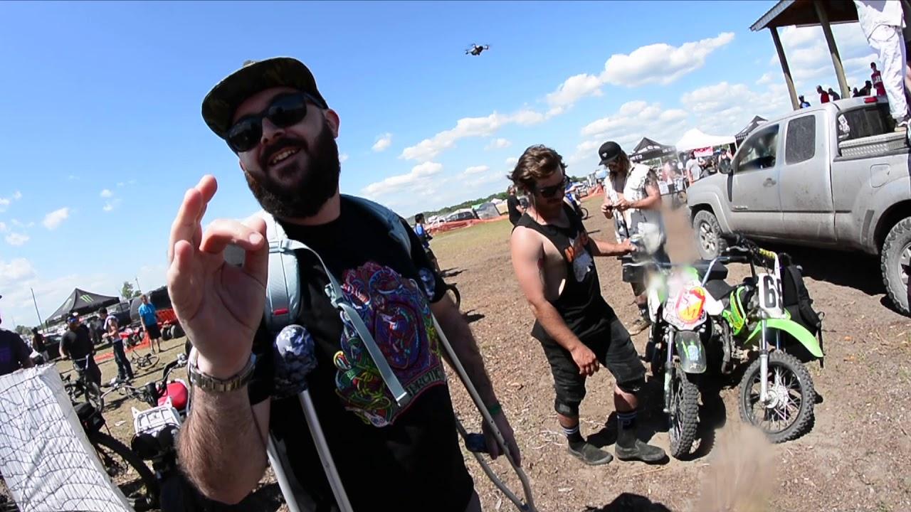 FLORIDEAH SWAMPFEST 2019 | Craziest BMX Jam on Earth
