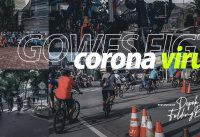 Folding bike - Gowes Fight Corona