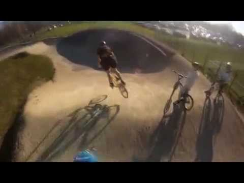 FrenchRiderTV #1 : Bmx Race Pau
