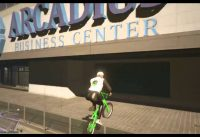 GTAV  BMX STUNT MONTAGE// EDIT BY It'sAndrejaHere
