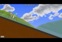 Happy wheels episode 2 BMX Park [3D]