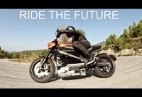 Harley Davidson Electric Plugin Livewire 2