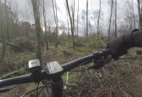 Helens Tower Mountain Bike Trails