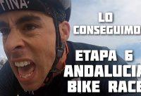 LO CONSEGUIMOS 💪🔥ETAPA 6 ANDALUCIA BIKE RACE | Javier Ordieres