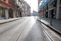 Meine E Bike Touren - Stadtrunde Graz 04