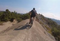 Mountain Bike Tenuta Squaneto
