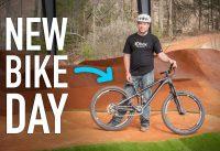 New Bike Day and The Riveter Bike Park