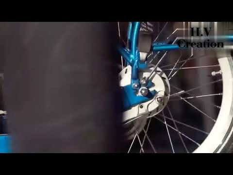 New Electric bike (Lopifit) - whatsapp status