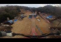New Tower Testrun - BMX Backflip