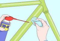 Paint a Bike