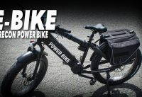 RECON POWER BIKES | E-bikes | Electric Bike | Fat Electric Bikes